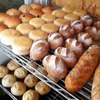 12月19日 本日のパン