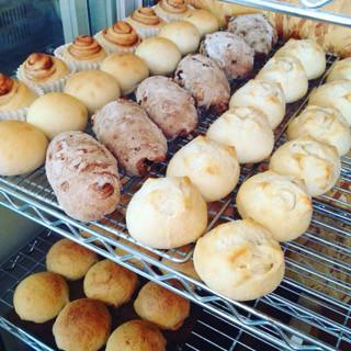 12月26日 本日のパン