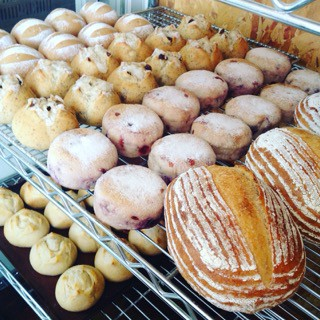 2月13日 本日のパン