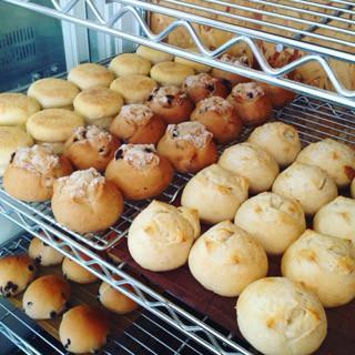 2月27日 本日のパン