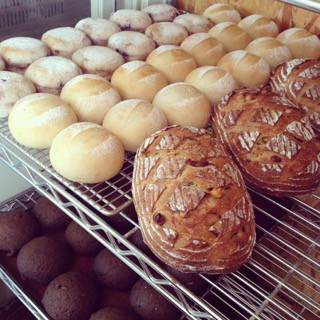 3月6日 本日のパン