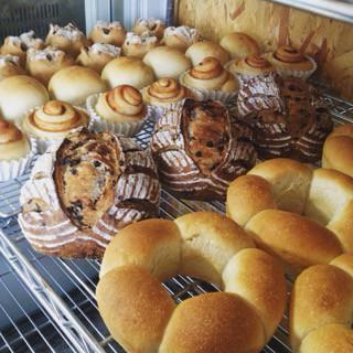 3月13日 本日のパン