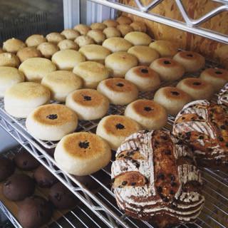 4月7日 本日のパン