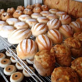 4月14日 本日のパン