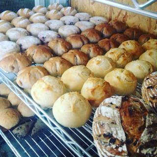 4月24日 本日のパン