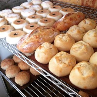 5月12日 本日のパン