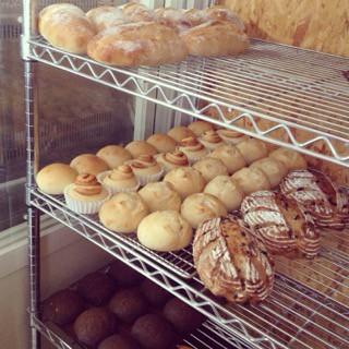 6月8日 本日のパン
