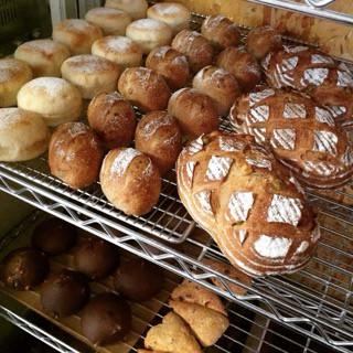 6月12日 本日のパン