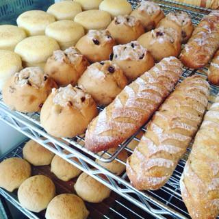 6月15日 本日のパン