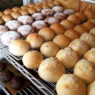 6月16日 本日のパン