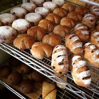 7月3日 本日のパン