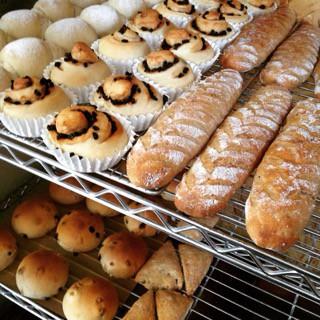 7月6日 本日のパン