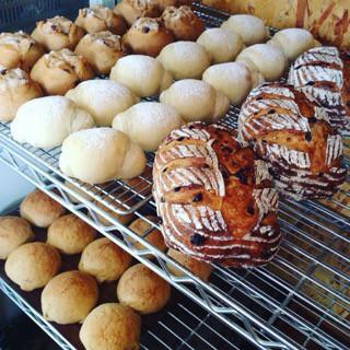 7月10日 本日のパン
