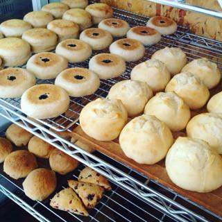 8月4日 本日のパン