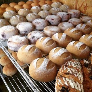 10月2日 本日のパン