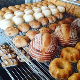 10月5日 本日のパン