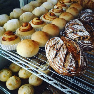 10月9日 本日のパン
