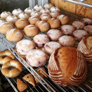 10月26日 本日のパン