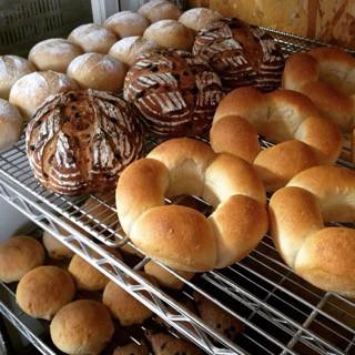 10月30日 本日のパン