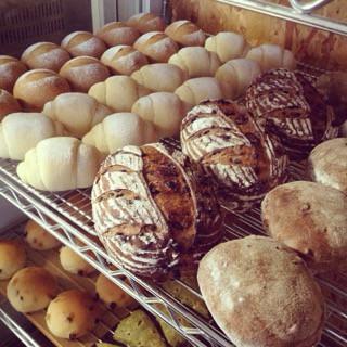12月4日 本日のパン