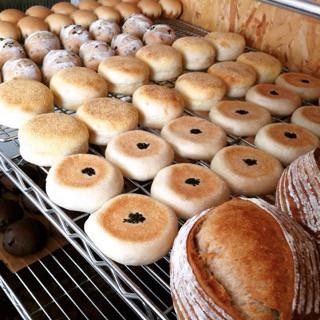 2月2日 本日のパン