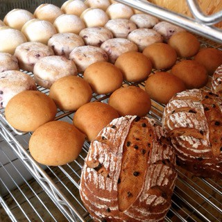 2月5日 本日のパン
