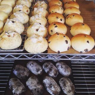 2月12日 本日のパン