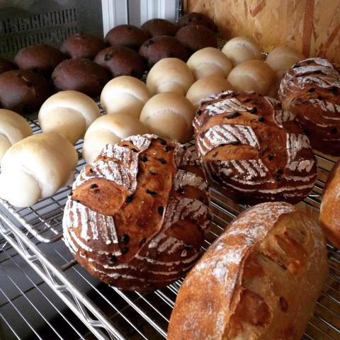 3月12日 本日のパン