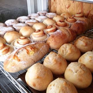 3月15日 本日のパン
