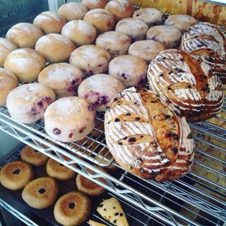 3月30日 本日のパン