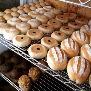 4月6日 本日のパン