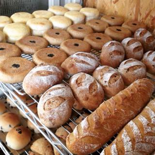 4月27日 本日のパン