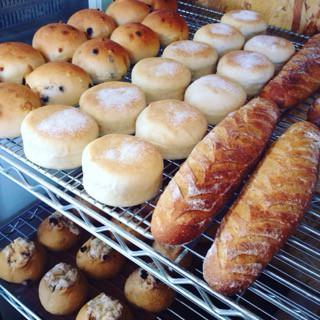 5月10日 本日のパン