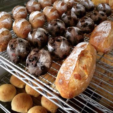 5月31日 本日のパン