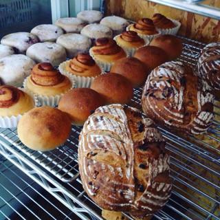 6月4日 本日のパン