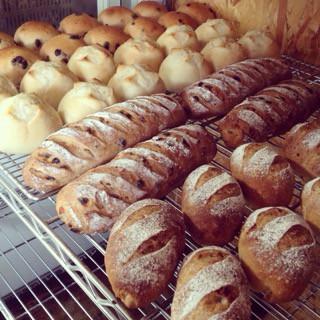 7月5日 本日のパン