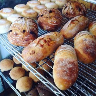 7月9日 本日のパン