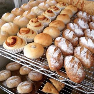 8月2日 本日のパン