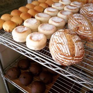 8月3日 本日のパン