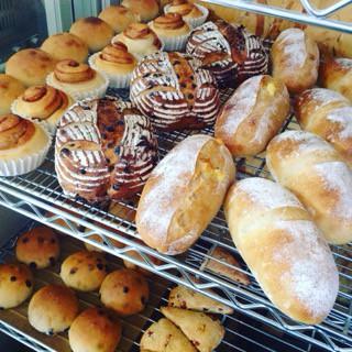 8月6日 本日のパン