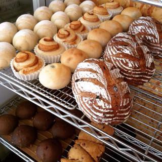 9月3日 本日のパン