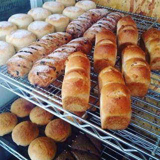 9月6日 本日のパン