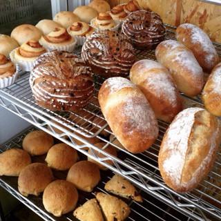 9月17日 本日のパン