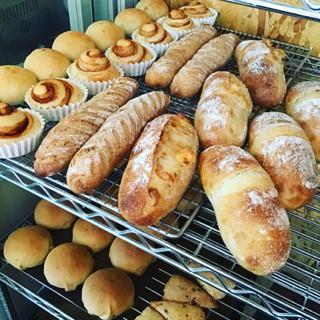 11月5日 本日のパン