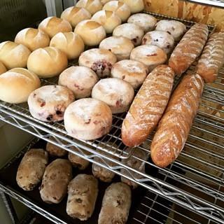 12月7日 本日のパン