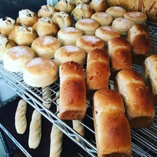 2月4日 本日のパン