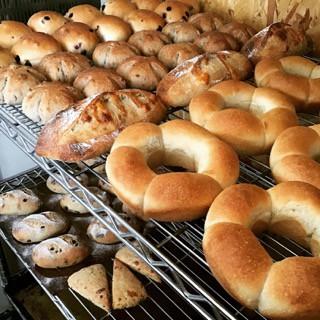 2月7日 本日のパン
