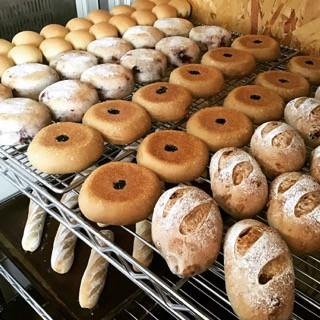 2月15日 本日のパン
