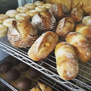 2月22日 本日のパン