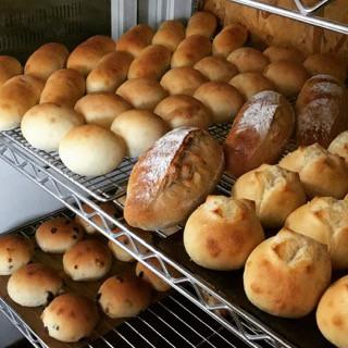 5月22日 本日のパン